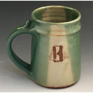 Verde Manhandle Mug 14 oz
