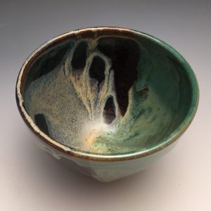 Taos Nut Bowl