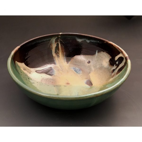 Taos Small Serving Bowl