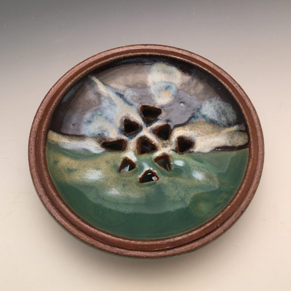 Taos Soap Dish