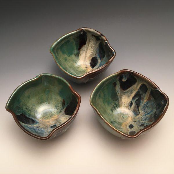 Taos Nut Bowl Set