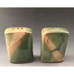 Verde Salt n Pepper Shakers