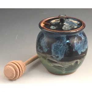 Taos Honey Pot