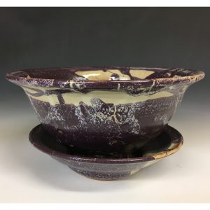 Iris Berry Bowl