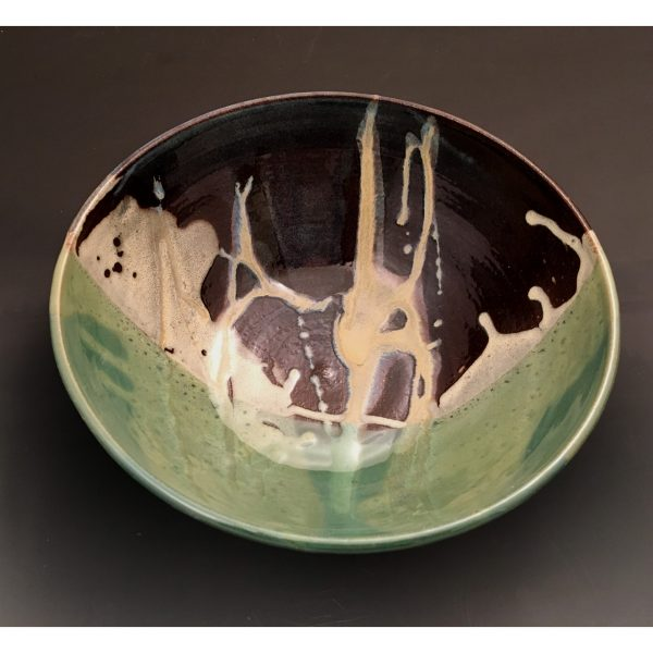 Taos Medium Serving Bowl2