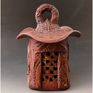 Tibetan Hut Lantern