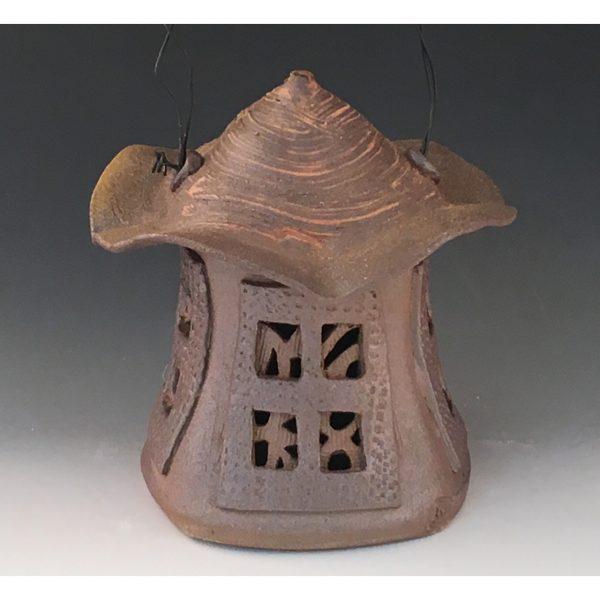 Chunky Tea House Lantern
