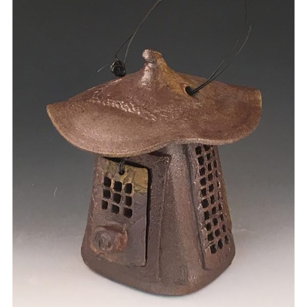 Tea House Lantern