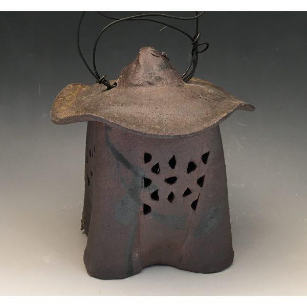 Gumshoe Lantern