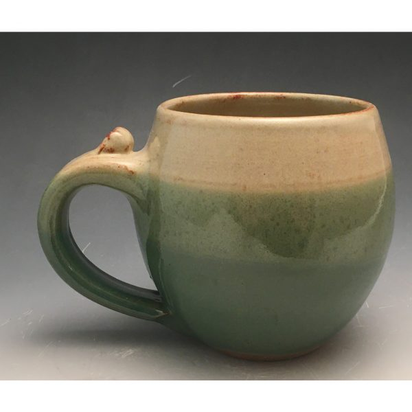 Verde Short Barrel Mug
