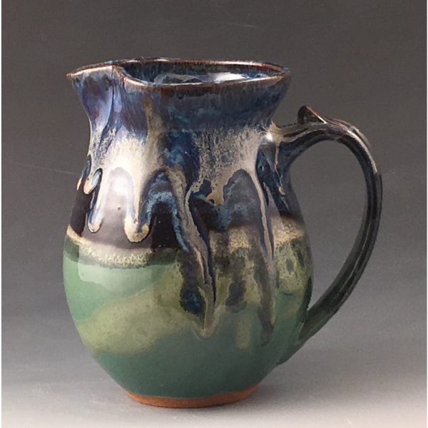 Taos Small Pitcher