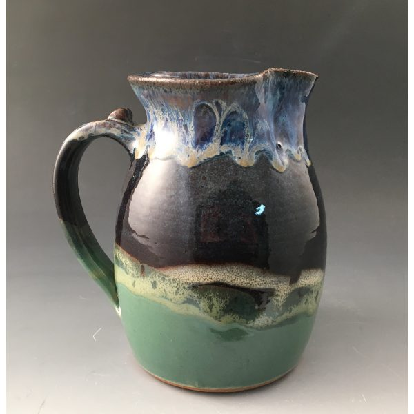 Taos Small Pitcher 22 oz