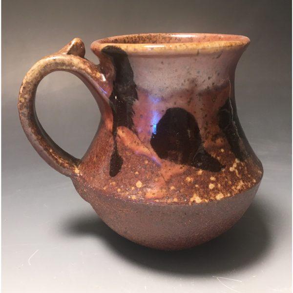 Wood Fired Mug 3