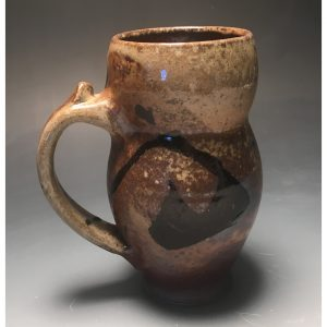 Wood Fired Dew Drop Mug