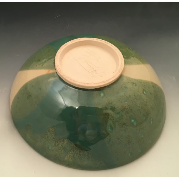 Verde Medium Serving Bowl