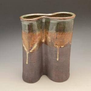 JT Landscape Vase