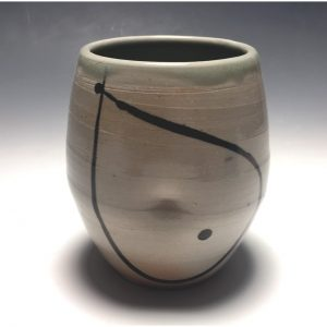 Wood Fired Wine Cup