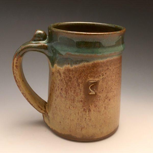 Joshua Tree Manhandle Mug