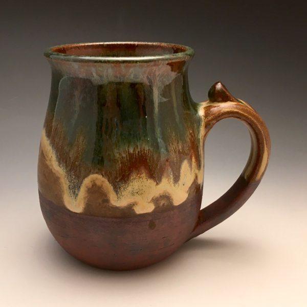Joshua Tree Barrel Mug