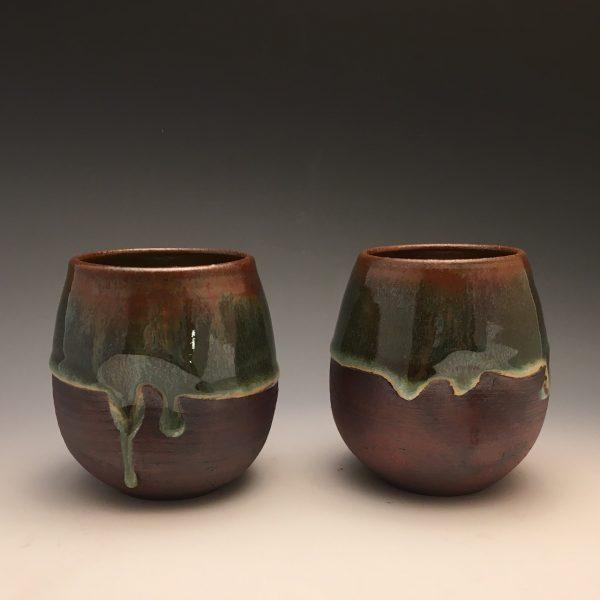 Joshua Tree Wine Cups