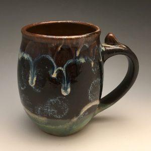 Taos Barrel Mug
