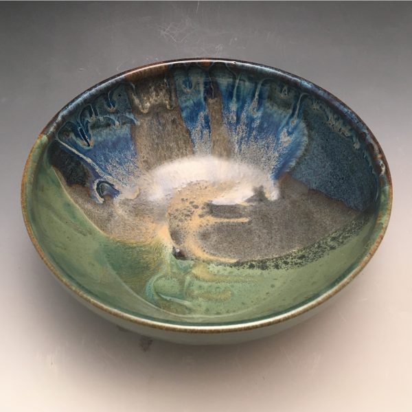 Taos Cereal Bowl