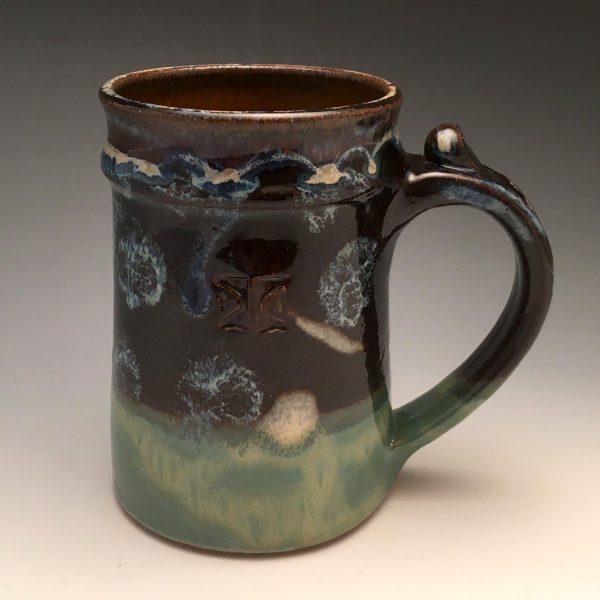 Taos Manhandle Mug