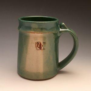 Verde Manhandle Mug