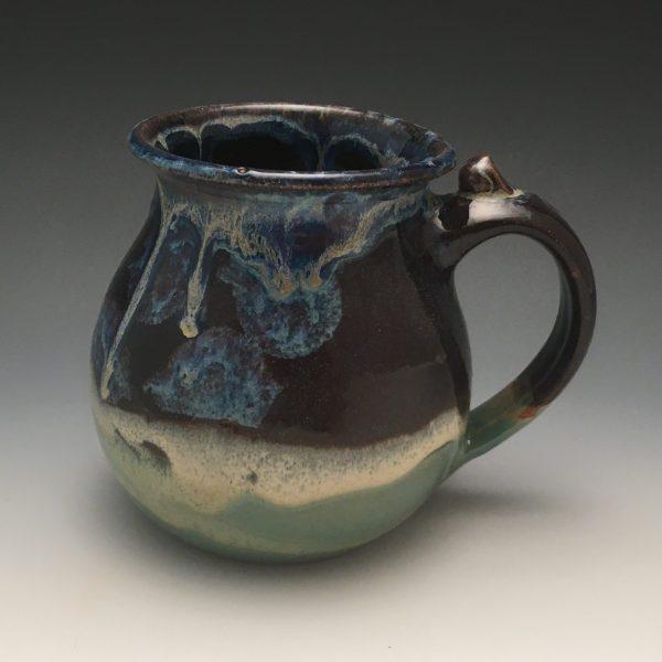 Taos Pouch Mug