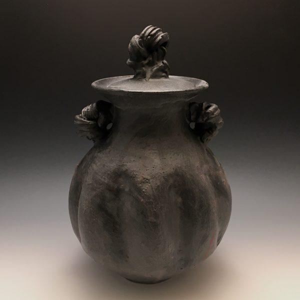 Coffee Pot Jar