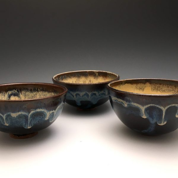 Cowgirl Small Bowls