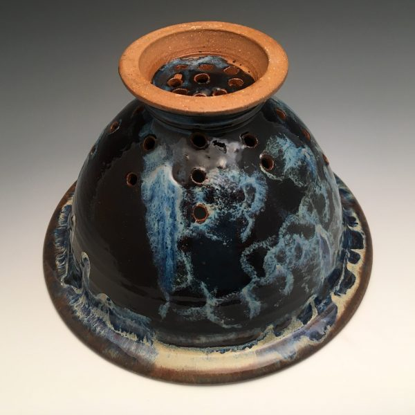 Taos Bloom Berry Bowl