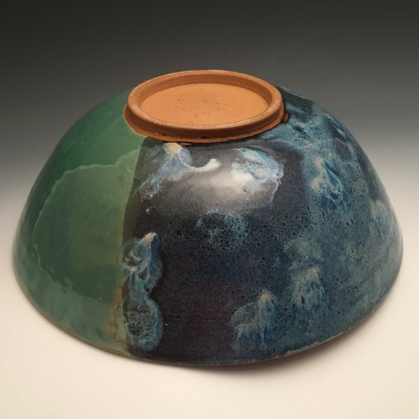 Taos Serving Bowl 7