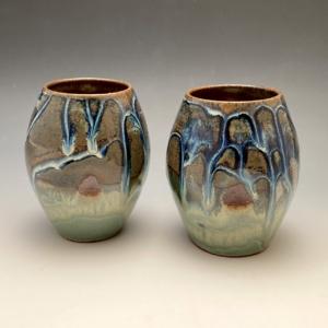 Taos Wine Cups