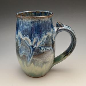 Taos Tall Barrel Mug