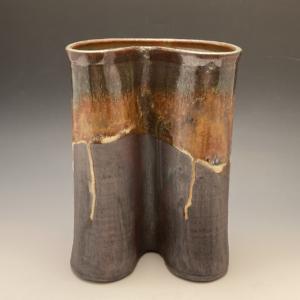 Horseshoe Vase
