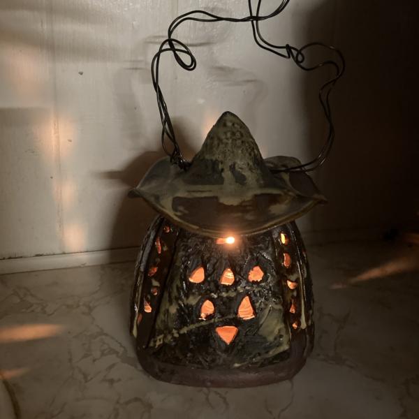 Ranch House Lantern